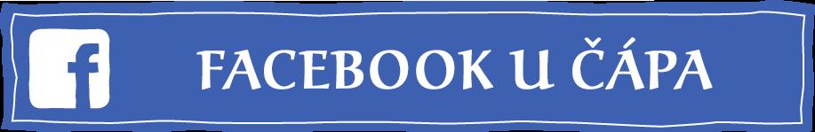Facebook U Čápa