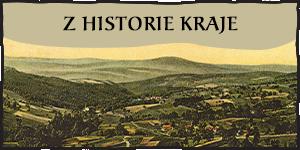 Z historie kraje